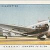 S.A.B.E.N.A.: Junkers.