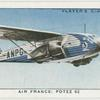 Air France: Potez.