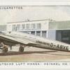 Deutsche Luft Hansa: Heinkel, HE. 111.