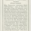 "Imperial Airways Liner ""Horatius"": ""Hercales"" Class."