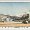 S.A.B.E.N.A.: Junkers JU. 52/3M.