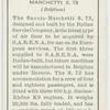 S.A.B.E.N.A.: Savoia-Marchetti S. 73.