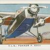 C.L.S.: Fokker F. XVIII.