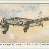 "Air France: Dewoitine D. 333 ""Antarés."""