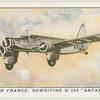 """Air France: Dewoitine D. 333 """"Antarés."""""""