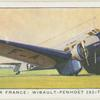 Air France: Wibault-Penhoët 282-T-12.