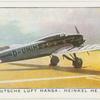 Deutsche Luft Hansa: Heinkel HE. 70.