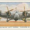 Deutsche Luft Hansa: Junkers G. 38.