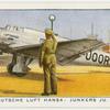 Deutsche Luft Hansa: Junkers JU. 160.