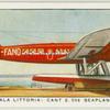 ALA Littoria: Cant Z. 506 Seaplane.