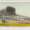 ALA Littoria: Savoia-Marchetti S. 74.