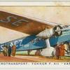 """A.B. Aerotransport: Fokker F. XII """"Värmland."""""""