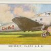 Swissair: Clark G.A. 43.