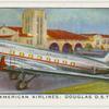 American Airlines: Douglas D.S.T.