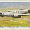 "Northwest Airlines: Lockheed ""Electra."""