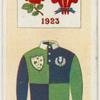 The Rugby Football Centenary.