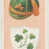 Irish Rugby Football Union.