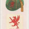 Wales. Association Football.
