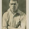 W. Dean, Everton.