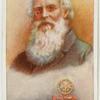 S.F.B. Morse. Electric telegraph.