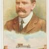 Mr. Louis Brennan, C.B.  Monorail.