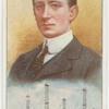 Chevr. G. Marconi.  Wireless telegraphy.