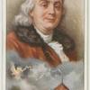 Benjamin Franklin.  Lightning Conductor.