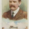 Mr. Louis Brennan, C.B.  Monorail.