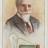 Sir William Crookes.  Vacuum tube.