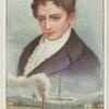 Robert Fulton.  Steamboat.