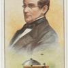 Sir Charles Wheatstone. Electric alarm.
