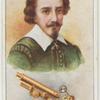 Zacharias Zansz.  Microscope.