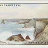 Intrinsic Bay, Kilkee, Co. Clare.