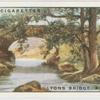Lyons Bridge, Killybegs, Co. Donegal.