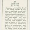 Leenane, Co. Galway.