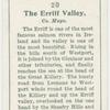 The Erriff Valley, Co. Mayo.