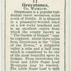 Greystones, Co. Wicklow.