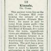 Kinsale, Co. Cork.