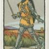 Claremorris, Clar Cloinne Muiris, the plank bridg od Clann Maurice