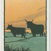 Clontarf, Cluain-Tairbh, Bull's meadow.