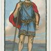 Connemara, Commaicne-Mara, The descendants of Cormac of the sea.