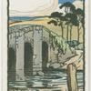 Drogheda, Droichead-átha, the bridge of the ford.