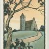 Kilcullen, Cill-Cuilinn, the church of the holly.