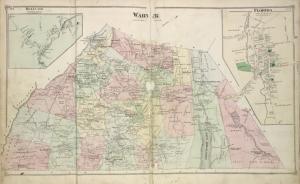 Bellvale [Village]; Warwick [Township]; Florida [Village]