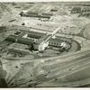 Administration Building - Aerial