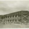 Administration Building - Construction - Exterior