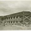 Administration Building - Construction - Exterior