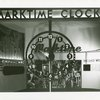Administration Building - Preview Exhibit - Marktime clocks