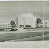 Administration Building - Sketch