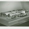 Administration Building - Model